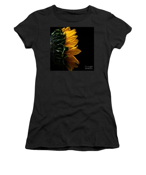 Sunflower Series IIi Women's T-Shirt (Athletic Fit)
