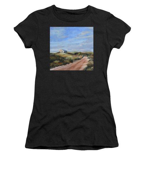Sunlight's Coming Women's T-Shirt