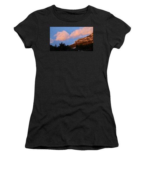 Sunlit Path Women's T-Shirt