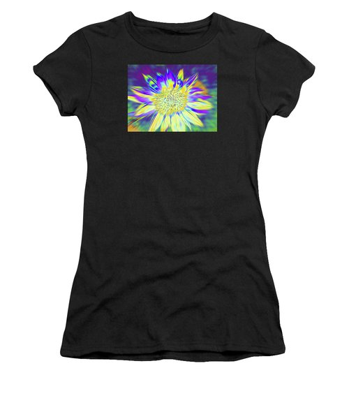Sunpopped Women's T-Shirt