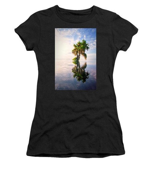 Sunrise Dip #2 Women's T-Shirt