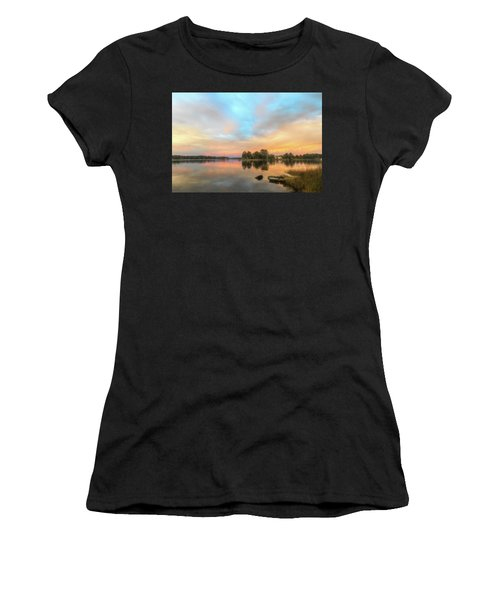 Sunrise, From The West Women's T-Shirt