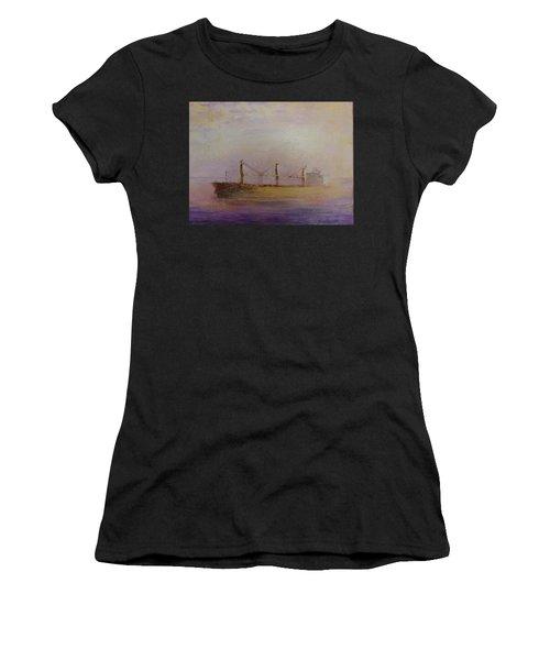 Sunrise Gold Women's T-Shirt