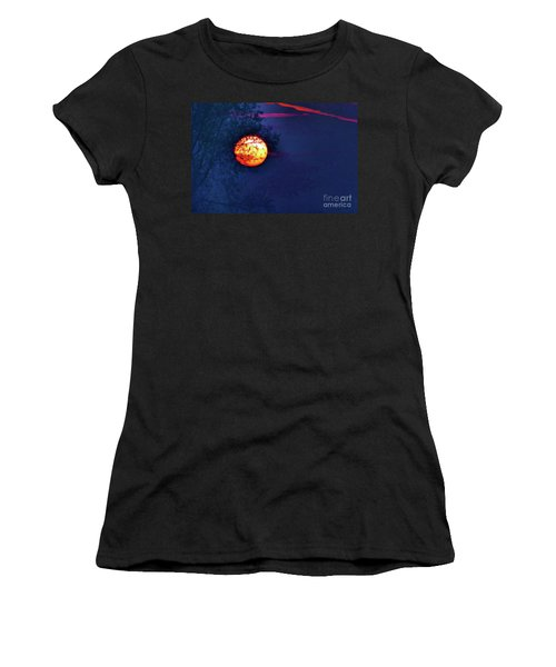 Sunrise Paint Women's T-Shirt