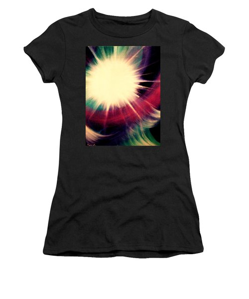 Sunrise Symphony Women's T-Shirt