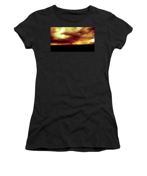 Sunset #6 Women's T-Shirt