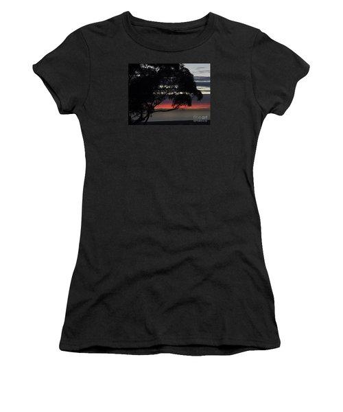 Sunset Hill Women's T-Shirt