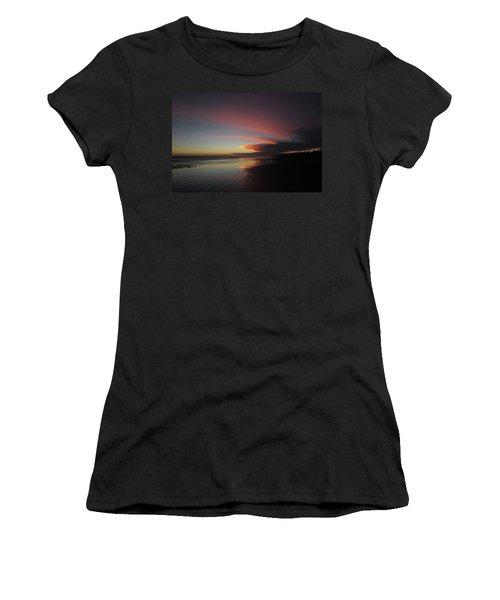 Sunset Las Lajas Women's T-Shirt
