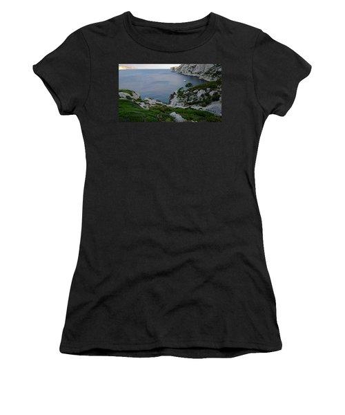 Sunset Repose Women's T-Shirt