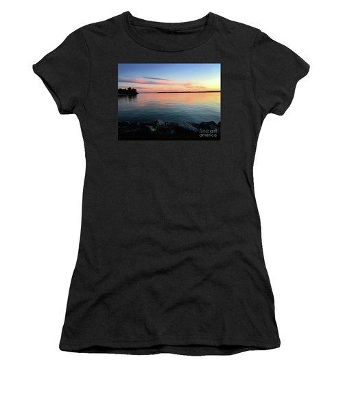 Sunset Sky Women's T-Shirt