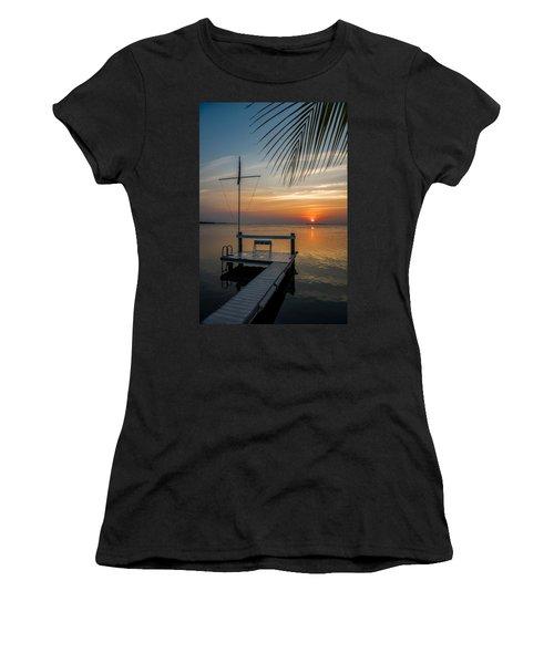 Sunset Villa Women's T-Shirt