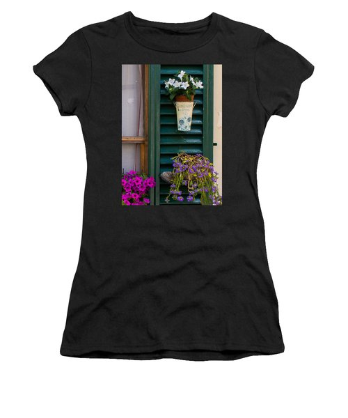 Sunshine A Stem Women's T-Shirt