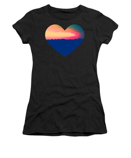 Sunshine In My Heart Women's T-Shirt