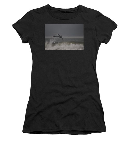 Super Surfing Women's T-Shirt
