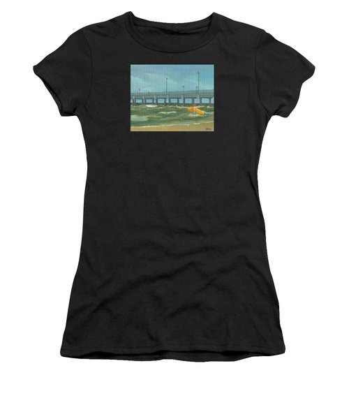 Surf Bound Women's T-Shirt