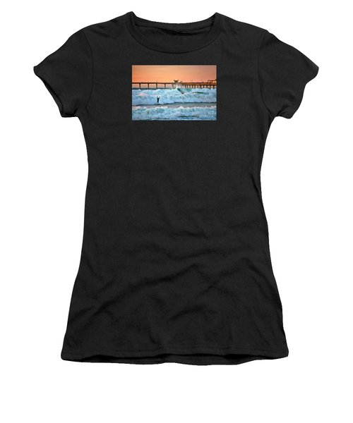 Surfer Celebration Women's T-Shirt