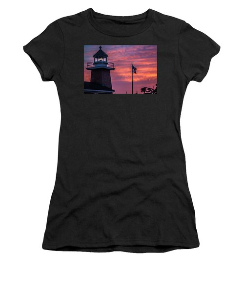 Surfing Museum Full Color  Women's T-Shirt
