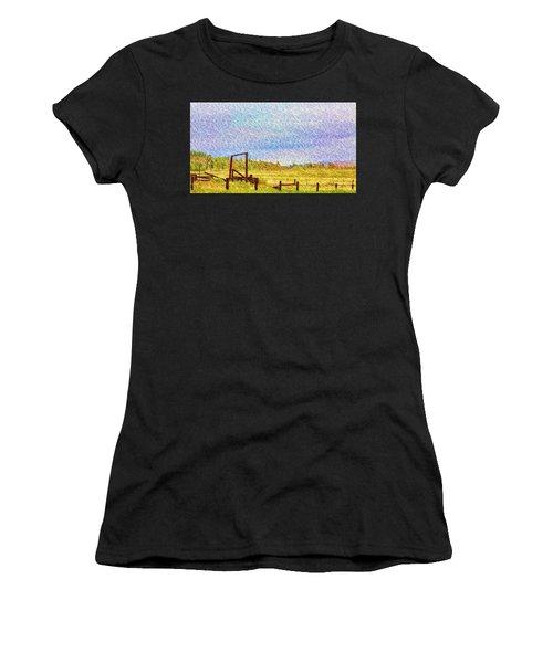 Surreal Women's T-Shirt