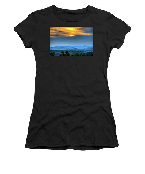 Surrender The Day Women's T-Shirt