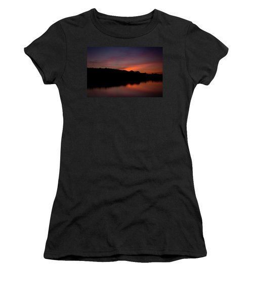 Suwannee Sundown Women's T-Shirt
