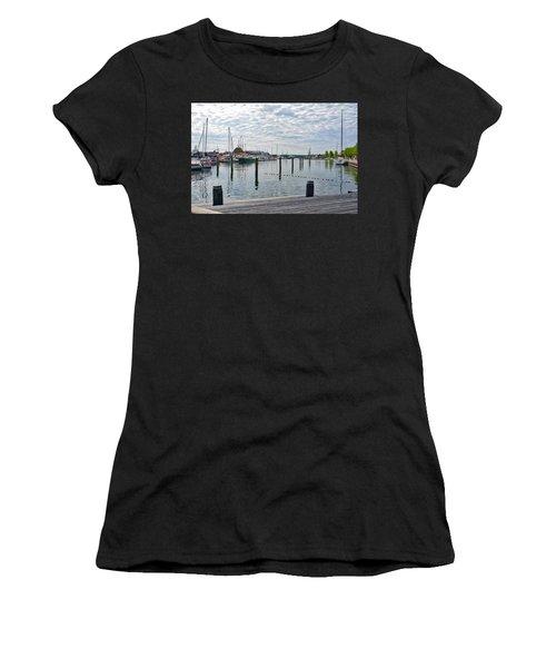 Svendborg Harbour Women's T-Shirt