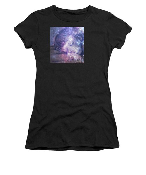 Sweet Dreams Women's T-Shirt (Athletic Fit)