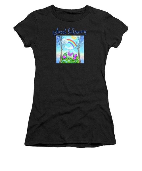 Sweet Dreams Women's T-Shirt