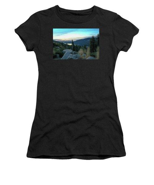 Sweet Prelude Women's T-Shirt