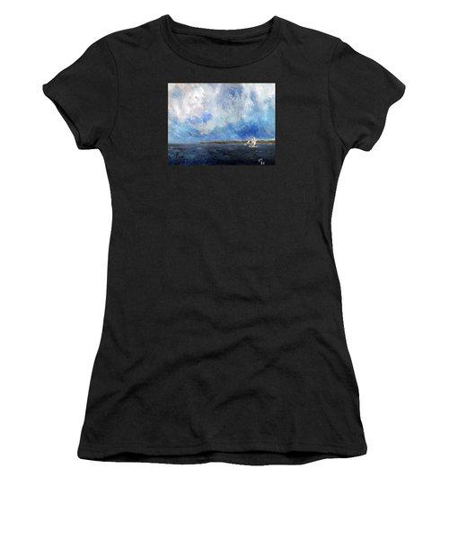 Windward Passage Women's T-Shirt