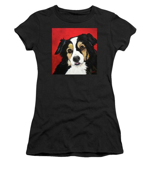 Sweet Scout Women's T-Shirt (Athletic Fit)