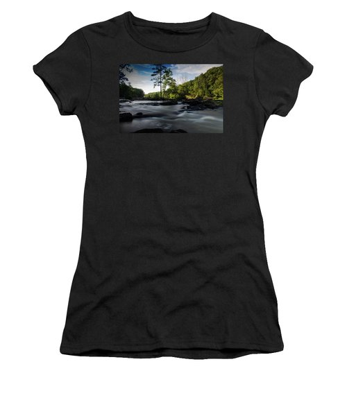 Sweetwater Creek 1 Women's T-Shirt