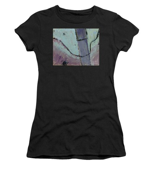 Swiss Roof Women's T-Shirt