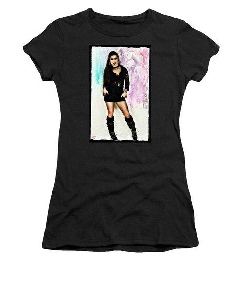 Sydney 1 Women's T-Shirt (Athletic Fit)