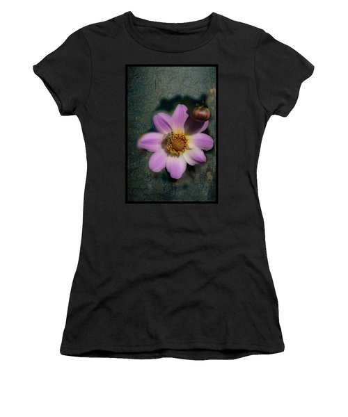Symbiotic  Women's T-Shirt (Athletic Fit)