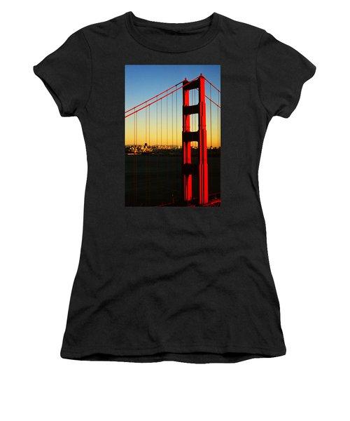 Symphonie In Steel Women's T-Shirt