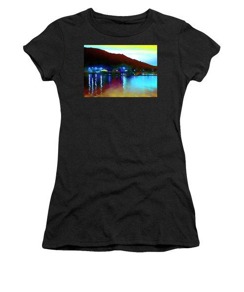 Symphony River Women's T-Shirt