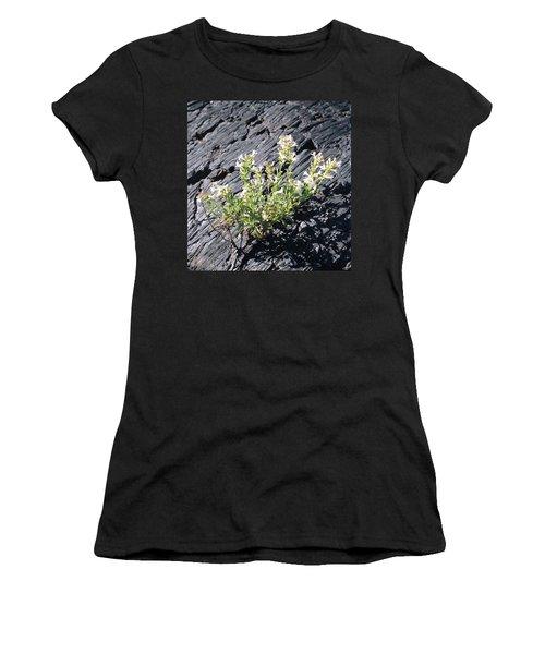 T-107709 Hot Rock Penstemon Women's T-Shirt