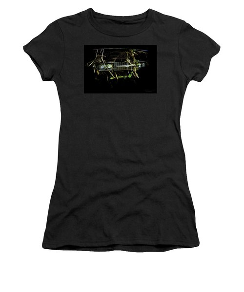 T-bird Tree Bird Women's T-Shirt