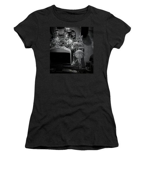 T Bucket Women's T-Shirt