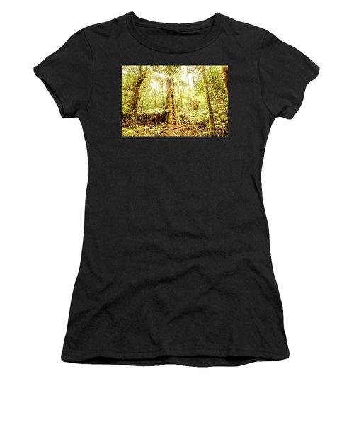 Tahune Forest Reserve Women's T-Shirt
