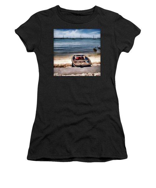 Take Me Out Women's T-Shirt
