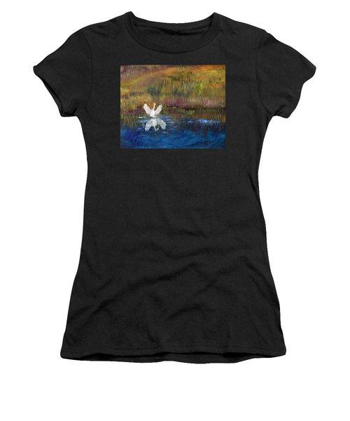 Taking Flight Women's T-Shirt