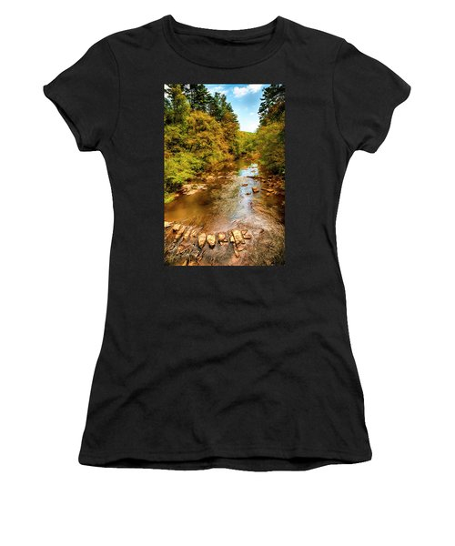 Tallulah River Women's T-Shirt