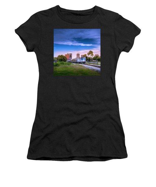 Tampa Departure Women's T-Shirt