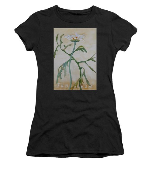Tanacetum Women's T-Shirt