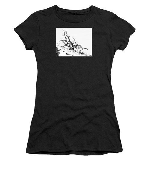 Tangled Women's T-Shirt