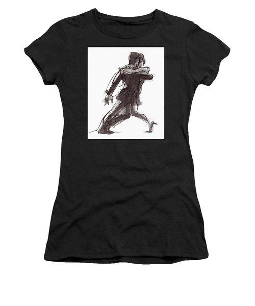 Tango #27 Women's T-Shirt