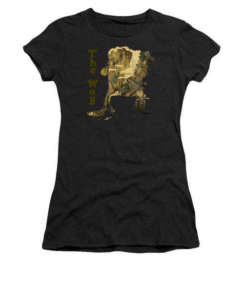 Tani Buncho Chi Women's T-Shirt