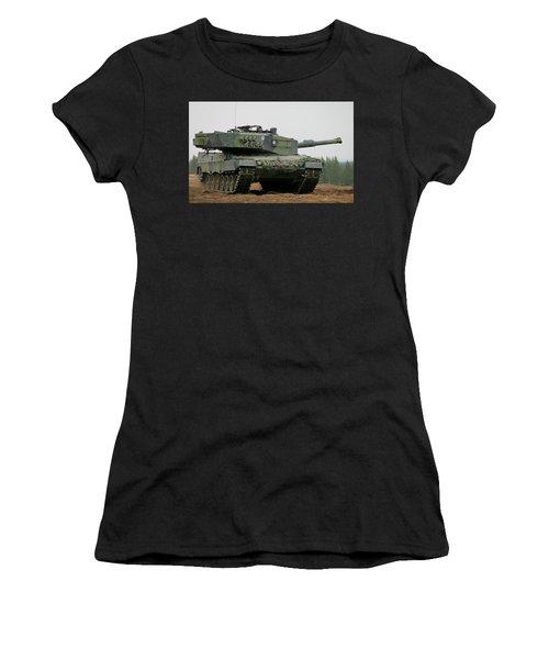 Tank Women's T-Shirt