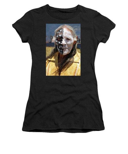 Taos Elder Women's T-Shirt